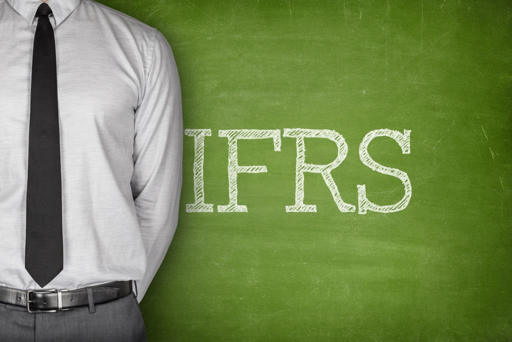 IFRS Implementatie blog 3